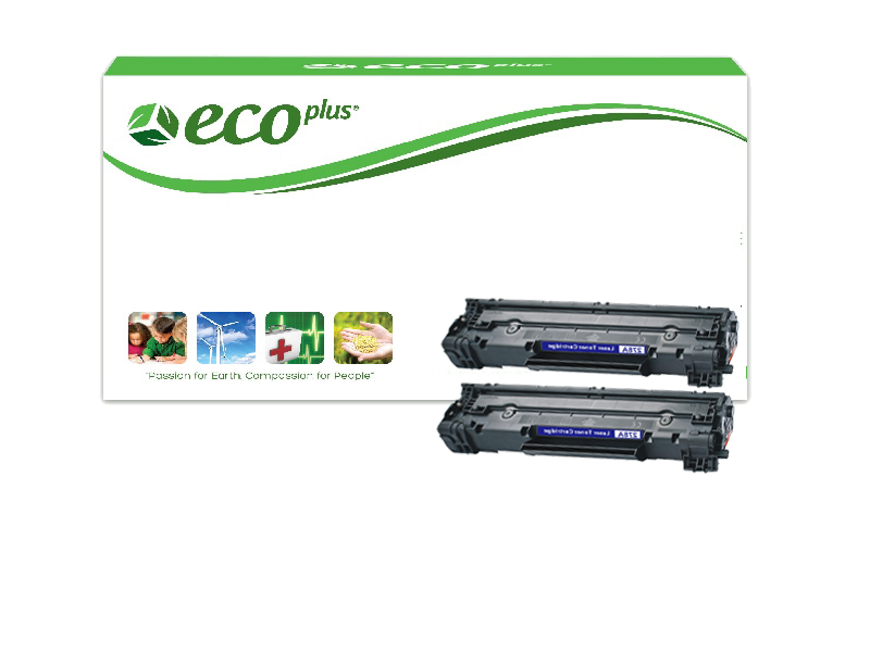 HP - CE278A - 3500B001AA BUY ONE GET ONE FREE SPECIAL OFFER