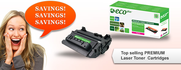 bundles of savings on premium ink and toner supplies